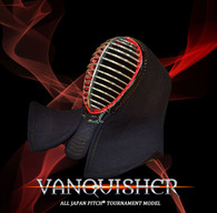 VANQUISHER - 4mm Orizashi Jissengata Men - All Japan Pitch®
