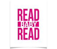 Read Baby Read - Books Vertical