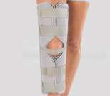 Procare 3-Panel Knee Splint