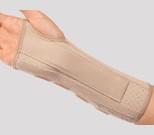 Procare Contoured Wrist Support