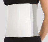 "Procare 10"" Universal Abdominal Support"