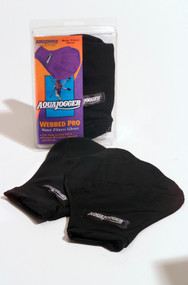 Web Pro Glove - BL