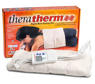 "Theratherm Automatic Moist Heat Pack - Medium - 14"" x 14"""