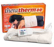 "Theratherm Automatic Moist Heat Pack - Shoulder/Neck 23"" x 30"""