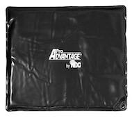 "ProAdvantage Cold Pack - Black Polyurethane - Standard Size - 11"" x 14"""