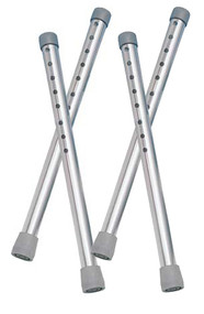 Drive Medical Tall Extension Legs