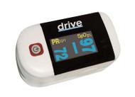 Drive Medical Clip Style Fingertip Pulse Oximeter