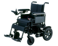 Drive Medical Cirrus Plus EC Folding Power Chair