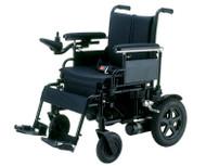 Drive Medical Cirrus Plus EC Folding Power Chair