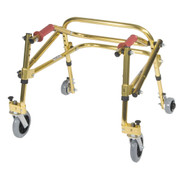 Drive Medical Nimbo Lightweight Posterior Posture Walker