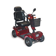 Drive Medical Odyssey 4 Wheel Scooter