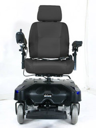 Drive Medical Sunfire Plus EC Power Wheelchair