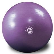 Exertools 300 lb. Burst Resistance Gymball - 55cm