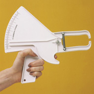 "Baseline economy plastic ""slim-Guide"" skinfold caliper"