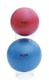 Gymball Stackers and Ball Holders