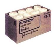 "Elastikon Elastic Tape - 2"" x 2.5yds - 24 Rolls"