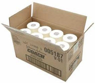 "Coach Athletic Tape - 2"" x 15yds - 24 Rolls"