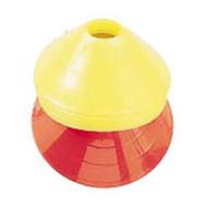 "12"" Diameter, Large Saucer Field Discs"
