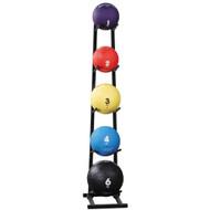 Exertools Single Tier Medicine Ball Tree