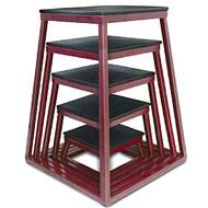 "24"": Plyo Box - Steel Frame"