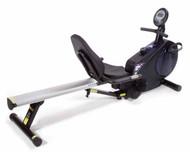 Deluxe Conversion II Recumbent/Rower