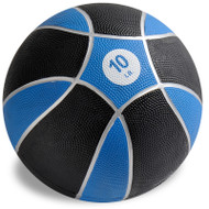 10lb Top of the Line ExBall Medicine Ball