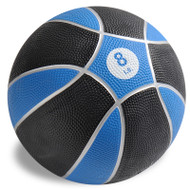 8lb Top of the Line ExBall Medicine Ball