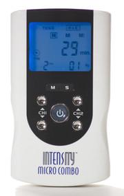 InTENSityåä Micro Combo  MICRO/TENS