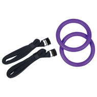 Spirit TCR Gymnastic Rings