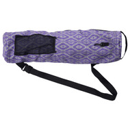 Spirit TCR Yoga Bag Lavender/Silver