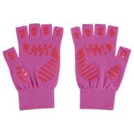Spirit TCR Yoga Gloves, Phlox Pink/Bittersweet
