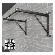 Xtreme Monkey Wall Mounted Chin Up/Pull Up Bar (Cross Fit)