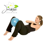 Jasmine Fitness Pilates Aerobic Ball 20cm (Air)