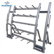 Element Fitness 20 Set cardio Pump Rack - RACK ONLY