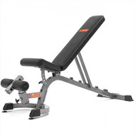 Fit 505 Residential FID Bench: Flat/Incline/Decline
