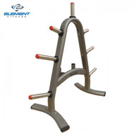 Element Fitness Olympic Plate Tree