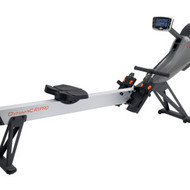 Dynamic R1 Proå¨ Magnetic Air Rower
