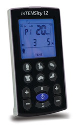 InTENSity 12 Digital TENS Unit