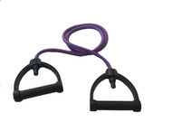 Exertools ExerTube -  Light Resistance - Purple