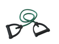 Exertools ExerTube - Medium Resistance - Green