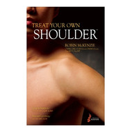 Treat Your Own Shoulder Manual