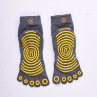 Natural Fitness Grip Socks