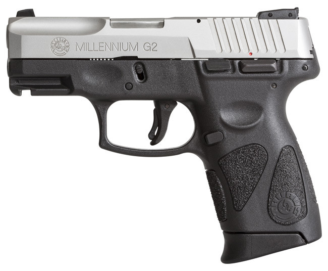 Taurus Pt 111 Millennium Pro G2 9mm 20rd Buymymags