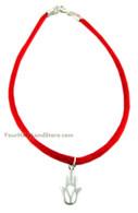 Red String Kabbalah Wristband
