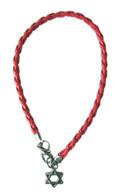 Red String KABBALAH STAR of DAVID Bracelet