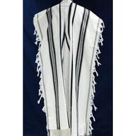 Jewish Prayer Shawl