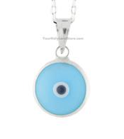 Protection Pendant Against Evil Eye