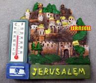 JERUSALEM MAGNET FROM ISRAEL
