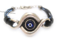 Protection Against Negative Evil Eye Bracelet