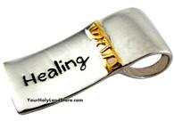 KABBALAH HEALING POWER PENDANT